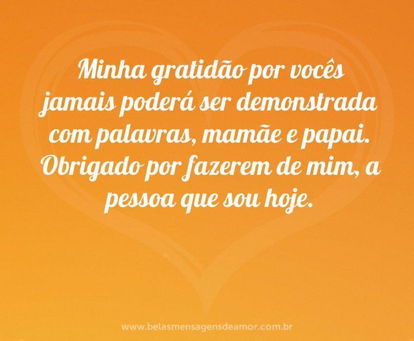Frases De Amor Com Gratidao Muharram C
